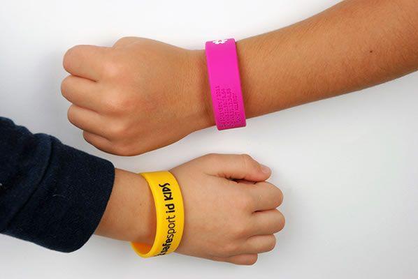 силиконовые браслеты для школ