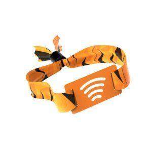 RFID браслеты